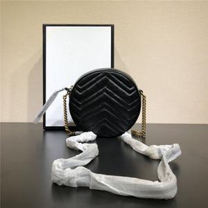 2020 di alta qualità superiore di vendita nuova borsa fotografica bovina corrispondenza dei colori Designer di lusso Borse Crossbody dal design di lusso delle donne borse fotocamera spalla