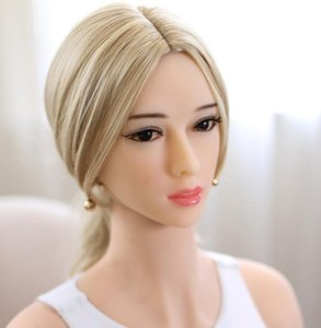 168cm Realistic Half Silicone Big Breast Sex Doll Real Full Body Japanese Adult Love Doll for Sex Vagina Real Pussy Adult Sex Toys for Male