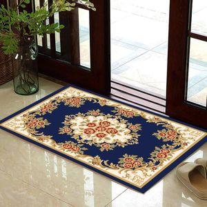 Fashion Entrance Indoor Floormat Decor Bedside Area Rug Asian Corridor Mat Doormat Balcony Bedroom Anti-slip Kitchen Rug Carpet