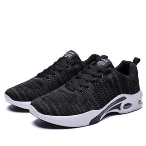 2019 Man Black White Shoes Men Sneakers Zapatos Corrientes Chaussure Zapatillas shmh02