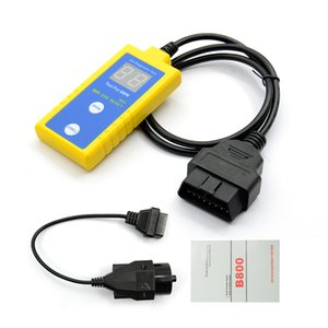 Инструмент OBD2 автоматического сканирования подушек безопасности ACT Professional B800 для BMW между 1994 и 2003 гг. B 800 Автомобильный диагностический сканер