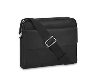 2019 concepteur sac à bandoulière femmes dames sac à main de mode sac shopping dhm1998 Man M30260 2019 nouveau petit sac de messager des hommes