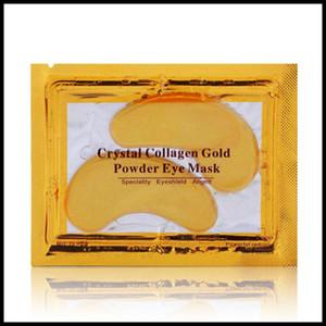 EPACK Kristal Kolajen Altın Tozu Göz Yüz Maskesi Kristal Yüz Maskesi Nemlendirici Yüz ÜCRETSİZ HIZLI TESLİM Maske Anti-aging