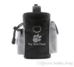 Treinamento do cão Bolsa Saco de Cachorro Do Animal de Estimação Obediência Agilidade Isca de Treinamento de Alimentos Tratar Bolsa Bag Pet Suprimentos À Prova D 'Água Acessórios de Alta Qualidade 66