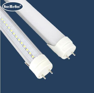 10PCS / Lot 4ft 5ft 1200MM 1500mm 20W 24W 28W AC85-265V alto lumen alta luminosità tubo t8 led