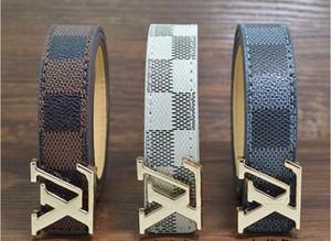Los niños y las niñas se pueden combinar con el cinturón de moda y el cinturón de cuero casual de PU para bebés de moda