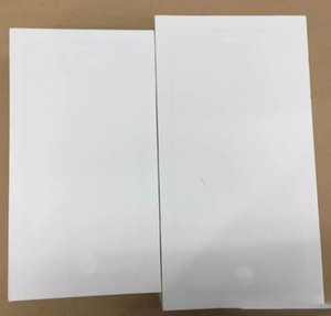상자 6 기가 7 7P X 8 8plus 휴대 전화 상자 아이폰의 경우 포장 박스 비우기 포장 새로운 무료 Shiipping 좋은 품질 버전 전화