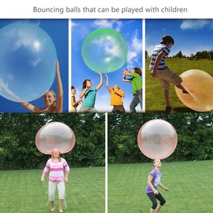 Baby bubble balls soft squishys air filled water balloons explode for kids summer outdoor bath balloon games toys