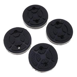 4pcs kit d'équipement de caoutchouc en caoutchouc robuste robuste