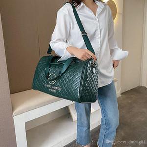 Pink sugao diseñador bolso de hombro duffle bolso de viaje grande bolsos de diseño bolso de lujo bolsos de viaje moda crossbody