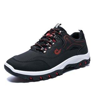 İlkbahar ve Sonbahar 2018 Yeni Moda erkek Ayakkabıları Kore Baskı erkek Spor Eğlence Koşu Ayakkabıları Rahat ve Giyilebilir Spor erkek Ayakkabıları