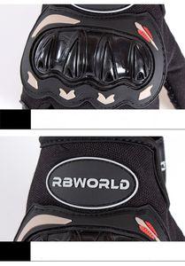 Fashion-мотоцикл приключения гастрольные вентилируемые перчатки из натуральной кожи Мотоциклетные перчатки