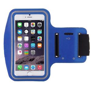Arm band arm чехол держатель телефона телефон сумка Спорт тренажерный зал Arm-band водонепроницаемый чехол для iPhone Huawei Samsung pocket