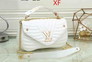 nuove borse a spalla donne catena a tracolla borse della borsa di alta qualità sacchetto del messaggio Crossbody Borse Tote 0238
