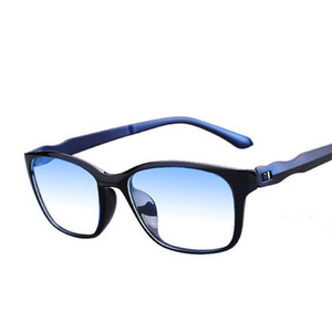 Reading Glasses Men Anti Blue Rays Presbyopia Eyeglasses Antifatigue Computer Eyewear with +1.5 +2.0 +2.5 +3.0 +3.5 +4.0 Y0501
