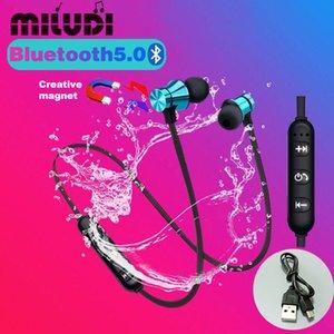 XT11 TWS Bluetooth5.0 Headphones Waterproof IPX5 Business Headset Stereo Sports Earbuds Music Earphones Works on all Smartphones
