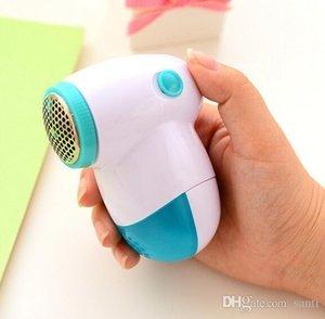 Hot Popular Lint Removedor elétrica Lint Tecido Remover Pelotas camisola Roupa Shaver máquina para remover removedores de fiapos de pellets