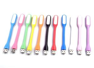 LED kleine Tischlampe tragbare USB-Ladeschatzschnittstelle kleine Tischlampe