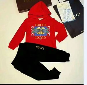 2020 HOT SELL fashion classic Style Baby t-shirt Pants coat jacekt hoodle sweater Suit Kids fashion Children's Boys and girls Men's hoodie