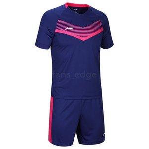 최고 사용자 정의 축구 유니폼 무료 배송 저렴한 도매 할인 아무 이름이나 숫자 사용자 정의 축구 셔츠 사이즈 S-XXL (160)