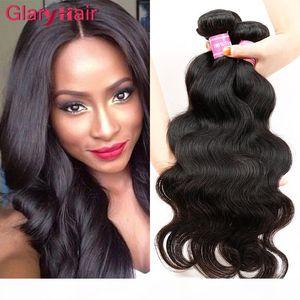 Wholesale pelos humanos peruanos Wave Wave Wave Weaves Peruian Virgin Hair Bundle Ofertas de 100 g de las extensiones de cabello humano sin procesar