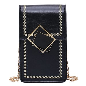 191.116 iVog Neue Ankunft Jeden Tag Damen Mini Umhängetasche Messenger Handtasche Handtaschen für Frauen 2019