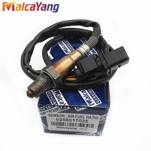 Автомобили Мотоциклы высокого качества воздуха топлива Ratio Датчик 0258017025 LSU4.9 Wideband датчик кислорода 30-2004 LSU 4,9 17025