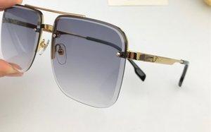 6041 роскошные солнцезащитные очки для женщин популярный дизайнер полная квадратная рамка UV400 объектив летняя мода стиль Классический дизайнер поставляются с пакетом
