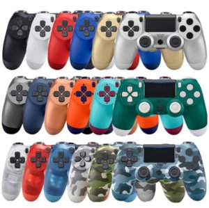 New Wireless Controller SHOCK 4 Gamepad for PS4 Play Station Vibration Joystick With Retail package Game Controller