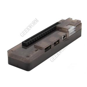Бесплатная доставка PCIe PCI-E EXP GDC внешняя видеокарта для ноутбука док-станция / док-станция для ноутбука (Mini PCI-E interface Version)