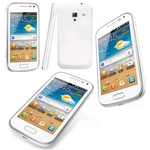 Original Refurbished Samsung Galaxy Ace II X Trend S7560 Unlocked 4.0
