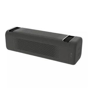 Original Car Air Cleaner Bluetooth 4.1 Air Purifier Freshener Smart Phone Remote Control - Black
