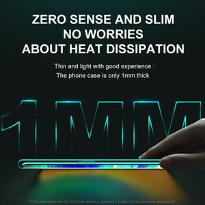 Transparent pour Huawei Maté 30 Case Pro luxe TPU souple anti-choc couverture pare-chocs pour Huawei Maté 30 Fundas Capa