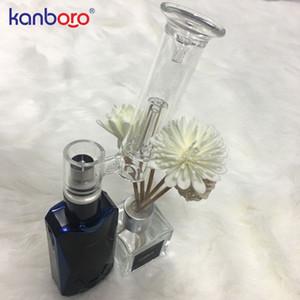 KanboroTech 510 tırnak v3 buharlaştırıcı wax konteyner balmumu kaşık ile dabber dab rig vape alet kutusu