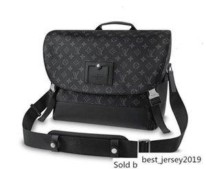 40510 MM VOYAGER M Men MESSENGER Bags Shoulder Belt Bag Totes Portfolio Briefcases Duffle Luggage