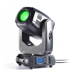 MFL Bühnenbeleuchtung 5R 200W Moving Head Beam Licht DMX512 Master-Slave, Musik Moving Heads Licht für DJ-Disco-Party