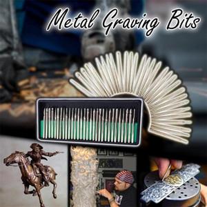3mm Shank 30 ADET Elmas Matkap Ucu Ahşap Freze Uçları Bıçak Freze Odun Ağaç Tezgah Metal Matkap Oyma