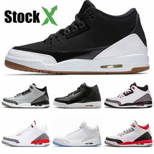 2020 nuovi pattini 3 6 11 13 Denim Ls Travis pallacanestro degli uomini Mens Blue Jeans 3S 3S 3S Sneakers Designer Chaussures Jumpman allenatori sportivi # 659