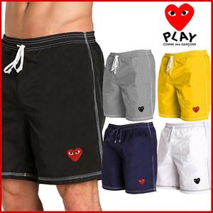2019 diseñadores para hombre pantalones cortos de natación Verano de secado rápido pantalones cortos de playa de verano de nueva calidad hombres surf caliente Pantalones cortos de playa para hombres bañadores para hombres