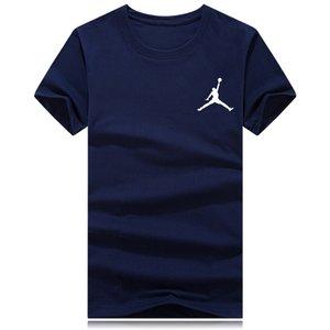 Brand New Summer Men Designer T-shirt Vêtements T-shirt à manches courtes Roar Orangutan Singe Cercle Star T-shirt Unisexe Tee Coton Top BB louis