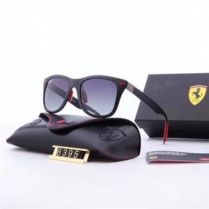 2020 Luxury men's sunglasses brand G4286 fashionable polarized sunglasses for men's summer driving glass UV400 5 with box sunglasses