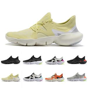 Free RN 5.0 2019 Free RN 5.0 Sport Running Shoes Original Free 5.0 uomini e donne Shock Absorbimento Training sneakers da basket vendita calda