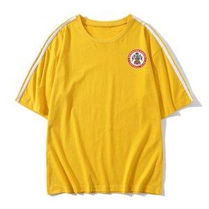 2020 accrington stanley Soccer T-shirt Soccer Jerseys Short Sleeves T-shirt Sports Soccer training T-Shirts jerseys Football Men's T-Shirts