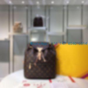 M43431 Top Designer bag Classic Handbag Totes Luxury Women Bag Tote wallet purse burse backpack bags messenger bag designer luxury handbag