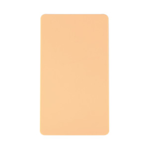 ATOMUS Hot Sell 5Pcs lot Tattoo Practice Skin Blank Plain For Needle Machine Supply Free Shipping