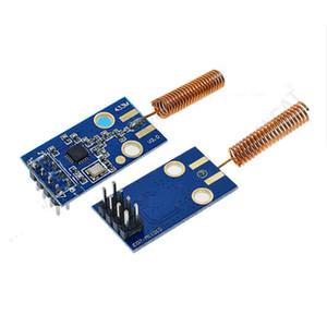 3шт CC1101 передачи модуля беспроводных / данные 433M и приемный модуль (включая антенну)