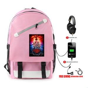 2019 рюкзак путешествия рюкзак для подростков Стильный Laptop Мода Мужчины / женщины мешок школы