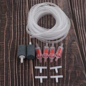 13 피트 물고기 탱크에 대한 표준 항공 튜브 에어 펌프 액세서리,이 공기 돌, 레드 체크 밸브이 역류하고,이 T-커넥터
