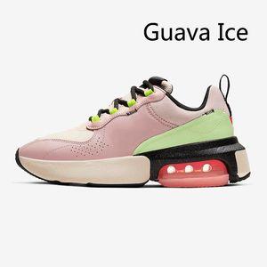 2020 scarpe Nuovo Verona Guava Ice Fuoco rosa delle donne Plum Gesso Triple bianco blu laser rosso cremisi Magenta donne scarpe da ginnastica progettista di sport 36-40
