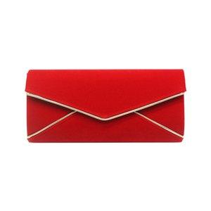 Jiulin 2019 yeni pazen çanta avrupa ve amerikan moda yemek çantası bayan el tutma akşam